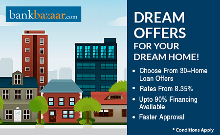 dream offers for your dream home